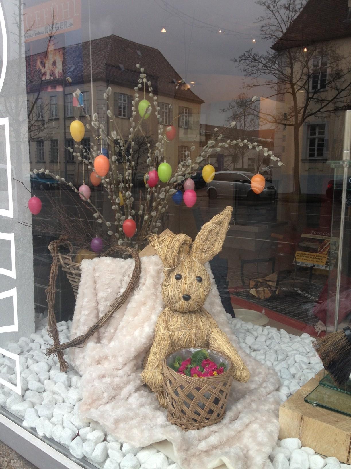 conejo escaparate 1