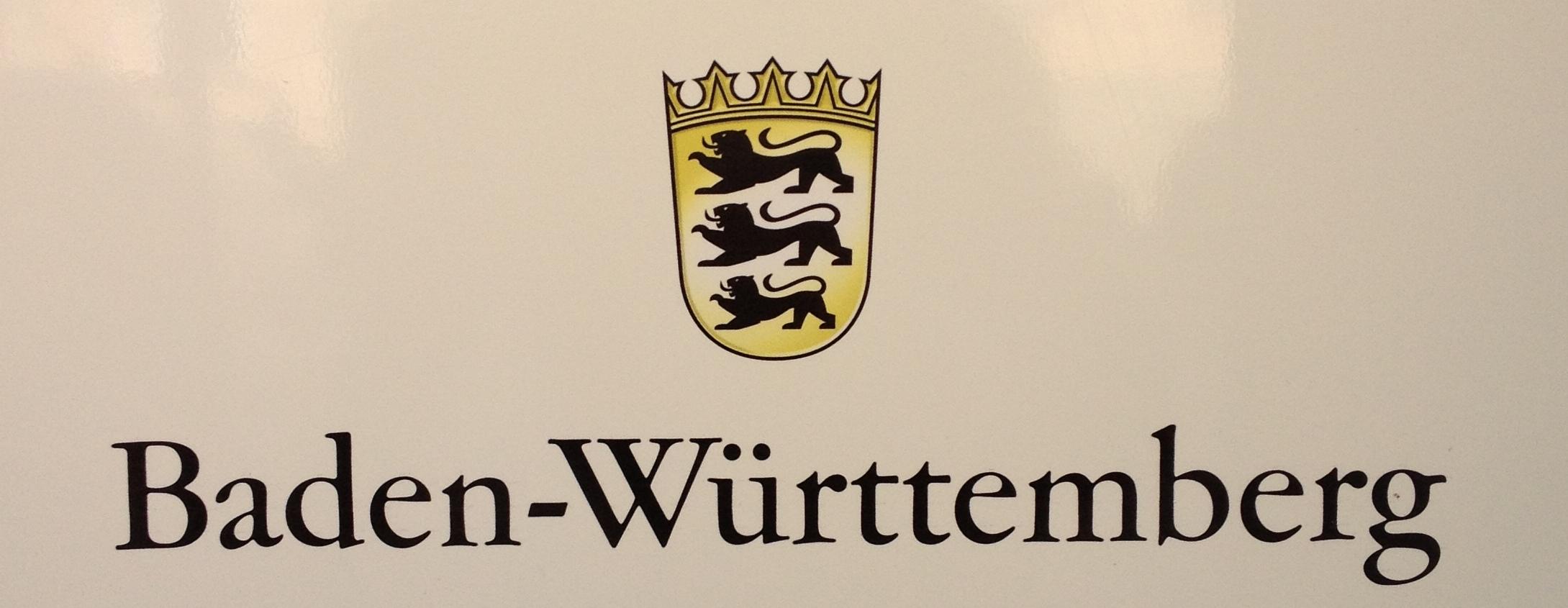 escudo baden-württemberg