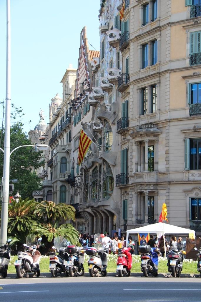 La m s bella barcelona cr nicas germ nicas - Casa del libro barcelona rambla catalunya ...
