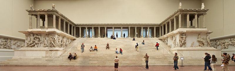 Berlin_Pergamonmuseum