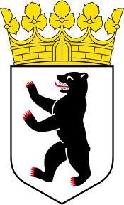 escudo berlin