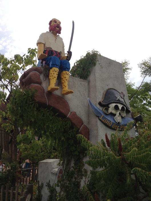 entrada piratas