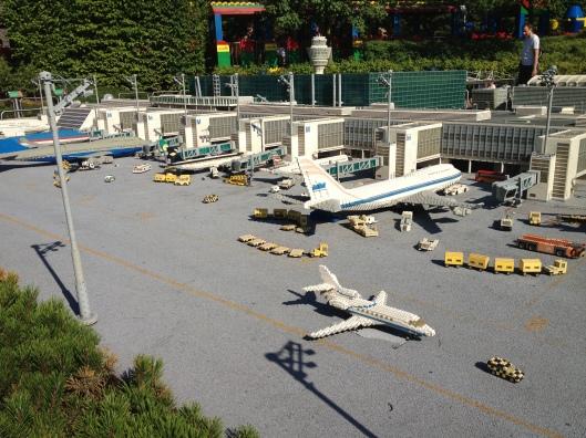 Aeropuerto Lego